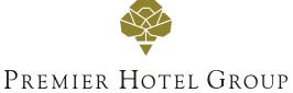 Premier Hotel Group-プレミアホテルグループ